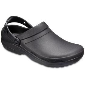 Crocs Specialist II Clogs zoccoli, nero